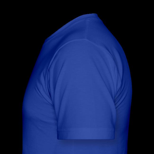 PoPS Logo Men's T-Shirt - American Apparel