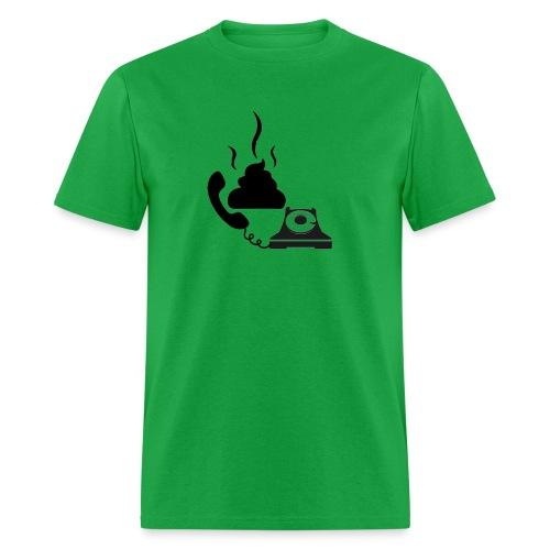 Duty Calls - Men's T-Shirt