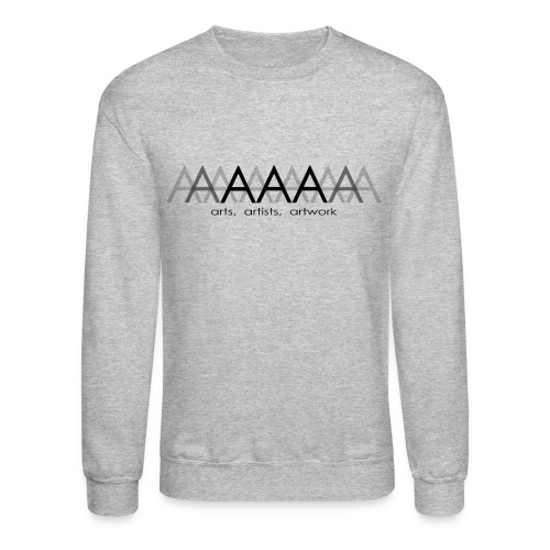Men's Crewneck Sweatshirt Arts Artists Artwork - Crewneck Sweatshirt