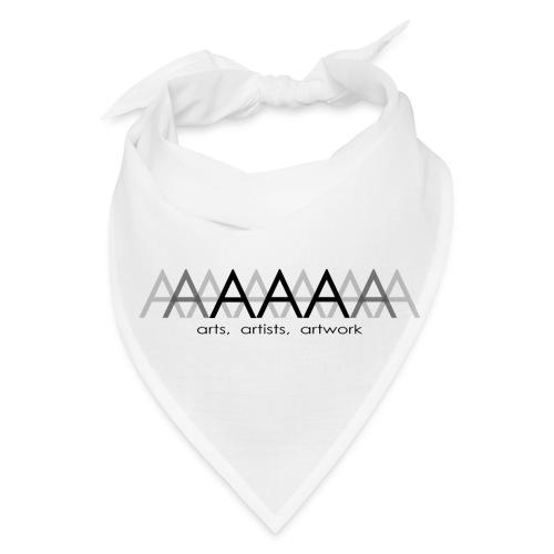 Bandana / Scarf Arts Artists Artwork - Bandana