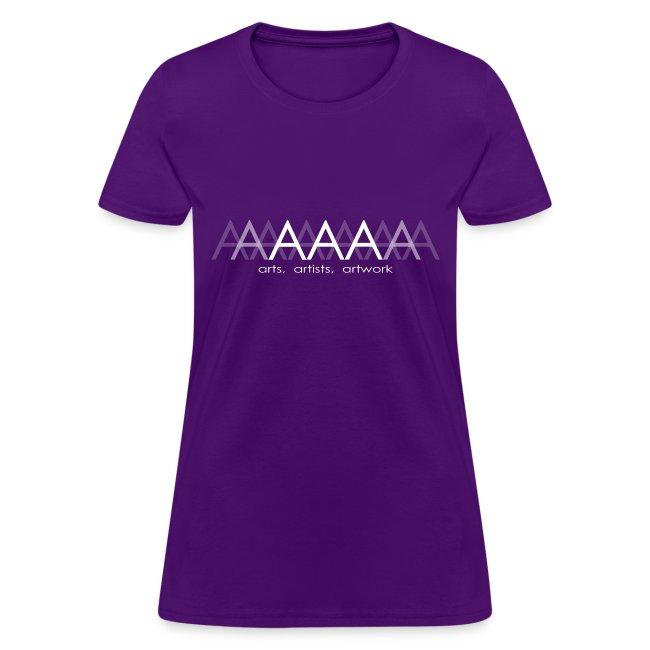 Women's T-Shirt Arts Artists Artwork