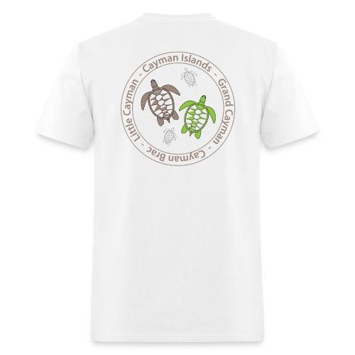 Cayman Islands - Men's T-Shirt