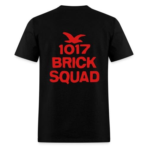 1017 Brick Squad Tee - Men's T-Shirt