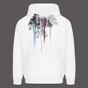 TREES 4 - Men's Hoodie