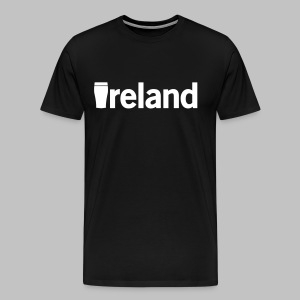 Pint Ireland - Men's Premium T-Shirt