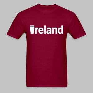 Pint Ireland - Men's T-Shirt