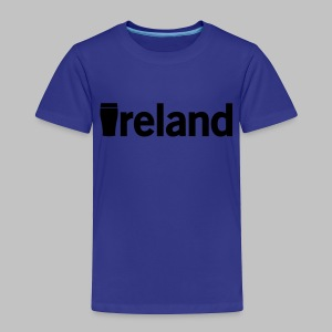 Pint Ireland - Toddler Premium T-Shirt