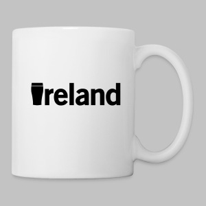 Pint Ireland - Coffee/Tea Mug