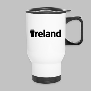 Pint Ireland - Travel Mug