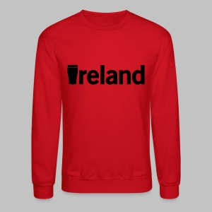Pint Ireland - Crewneck Sweatshirt