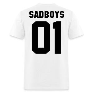 SADBOYS 01 - T SHIRT - Men's T-Shirt