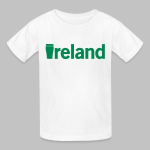 Pint Ireland - Kids' T-Shirt