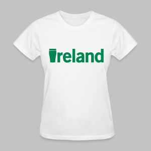 Pint Ireland - Women's T-Shirt
