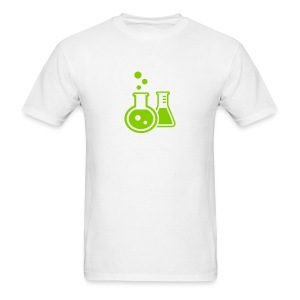Test tube T-Shirts - Men's T-Shirt