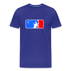 ML FPV - Men's Premium T-Shirt