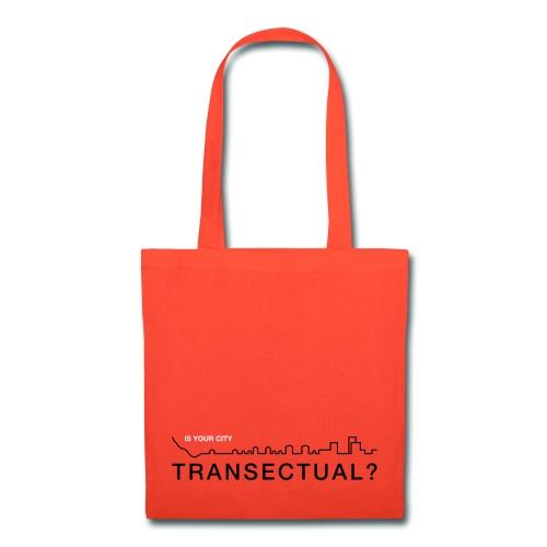 Transectual (BK) - Tote Bag