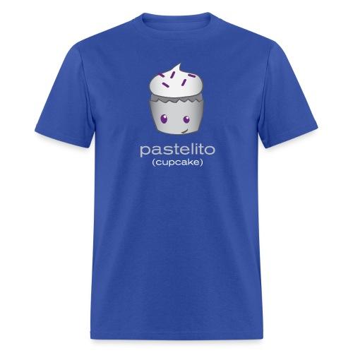 Pastelito (Cupcake) T-Shirt - Men's T-Shirt
