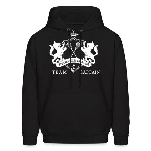 SOURWOLF 1 - Team Captain Hoodie - Men's Hoodie