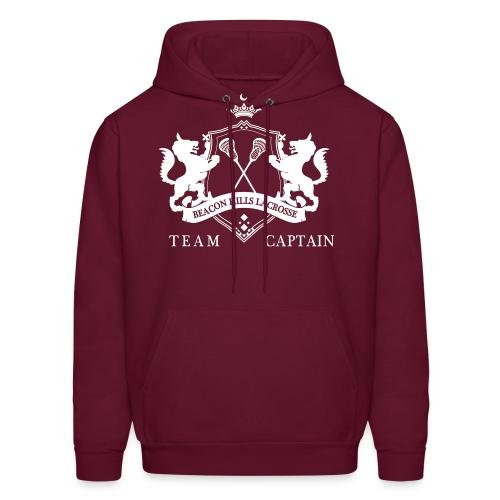 DAEHLER 8 - Team Captain Hoodie - Men's Hoodie