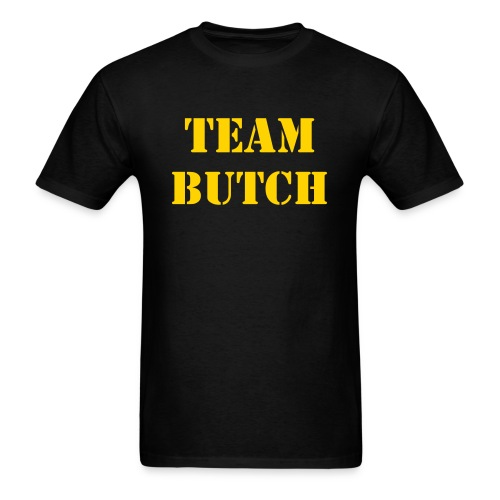 Team Butch - Men's T-Shirt