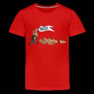 Kids' Shirts ~ Kids' Premium T-Shirt ~ Children's Tee: The Mandrew March!