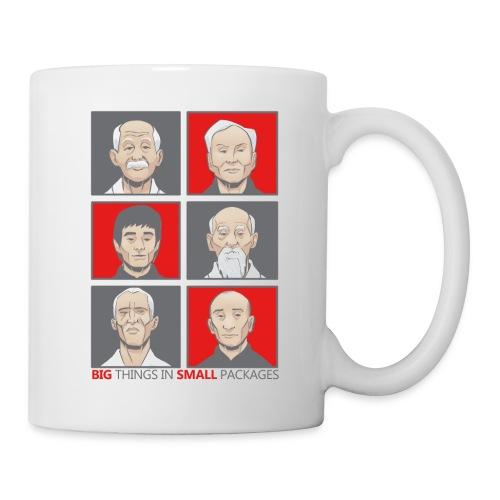 Big Things - Coffee/Tea Mug