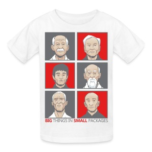 Big Things - Kids' T-Shirt