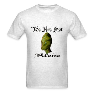 Reptilian - Men's T-Shirt