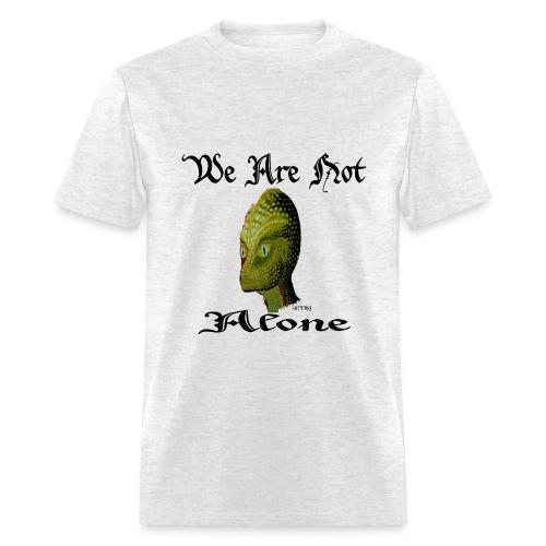 Reptilian - Men's T-Shirt