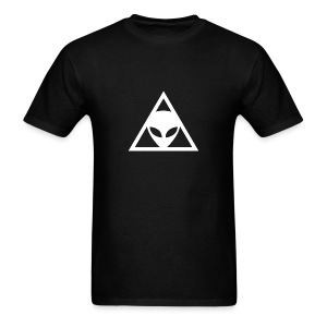 The Alien Conspiracy - Men's T-Shirt