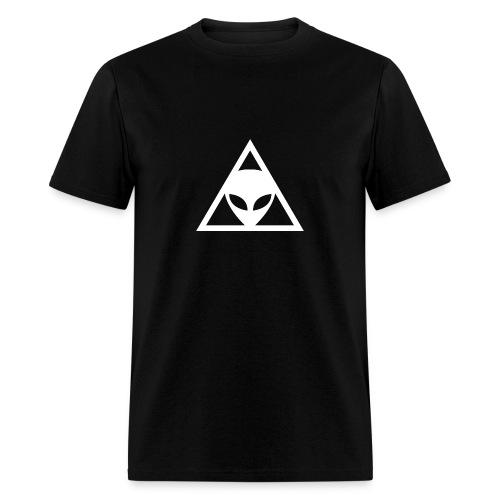 The Alien Conspiracy - Men's T-Shirt