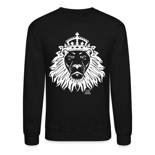 Savage Crewneck - Crewneck Sweatshirt