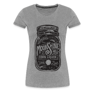 T-Shirts ~ Women's Premium T-Shirt ~ Mama Tried (PREMIUM)