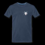 T-Shirts ~ Men's Premium T-Shirt ~ Men's Black Widow T-Shirt