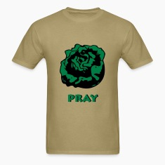 Lettuce Pray T Shirt