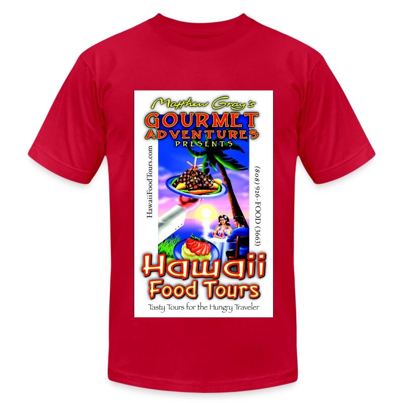 Spreadshirt_Logo (1) - Men's Fine Jersey T-Shirt
