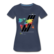 T-Shirts ~ Women's Premium T-Shirt ~ Article 15636427