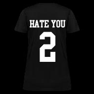 T-Shirts ~ Women's T-Shirt ~ Article 15637693