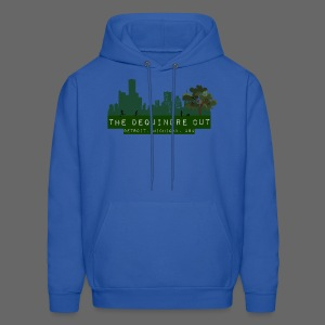 The Dequindre Cut - Men's Hoodie