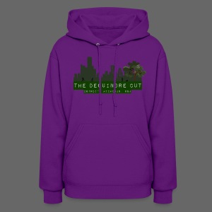 The Dequindre Cut - Women's Hoodie