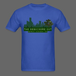 The Dequindre Cut - Men's T-Shirt
