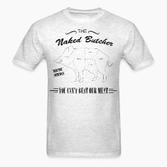 Naked Butcher T-Shirts