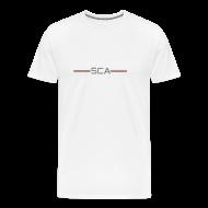 T-Shirts ~ Men's Premium T-Shirt ~ Men's SCA T-Shirt