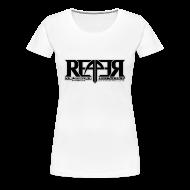 T-Shirts ~ Women's Premium T-Shirt ~ Women's Reaper Top