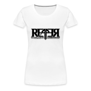 Women's Reaper Top - Women's Premium T-Shirt