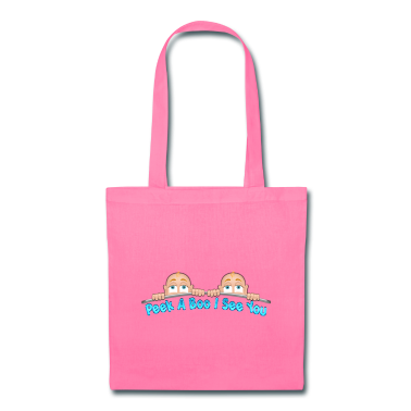 Peek a Boo I See You Baby Boo Twins Bags & backpacks