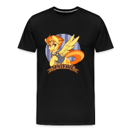 T-Shirts ~ Men's Premium T-Shirt ~ Spitfire Mens