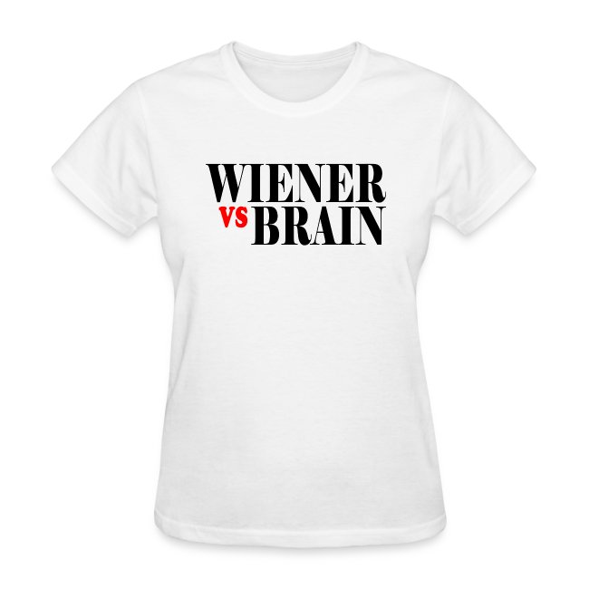 Wiener vs. Brain black type