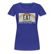 T-Shirts ~ Women's Premium T-Shirt ~ Article 15661446