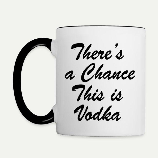 Vodka Chance